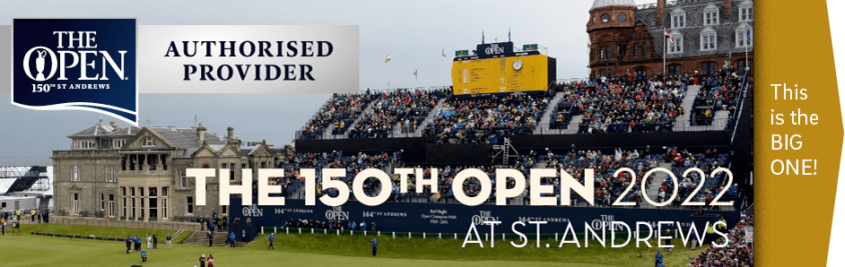 The Open 2022 - CelticGolf.com