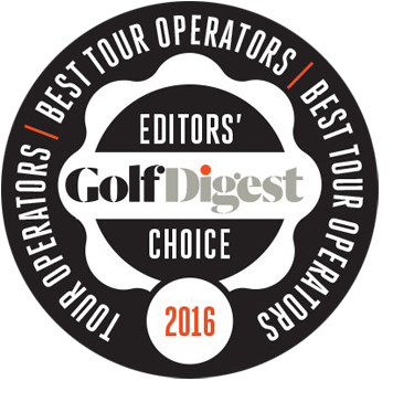 [logo] Golf Digest Editor's Choice Award 2016