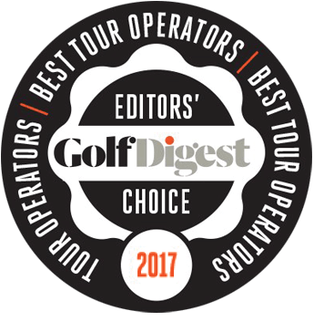 [logo] Golf Digest Editor's Choice Award 2017