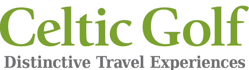 celtic golf logo