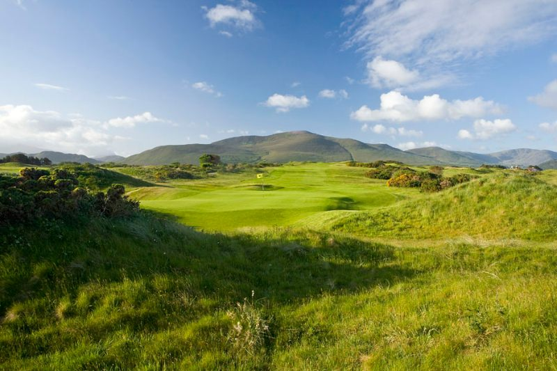 NEW Celtic Golf 25th Anniversary Ireland / Ryder Cup vacation 2018 just added.
