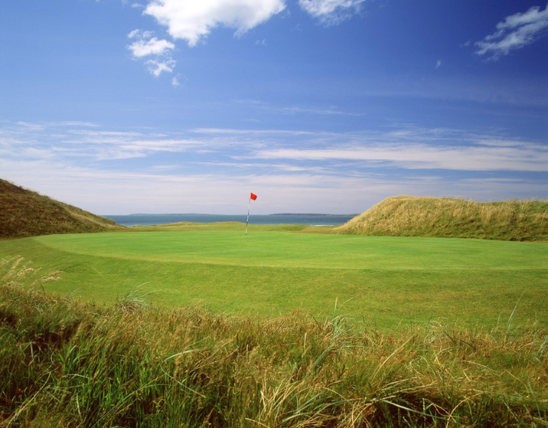 Celtic Golf launches brand new Deluxe Southwest Ireland Golf Experience
