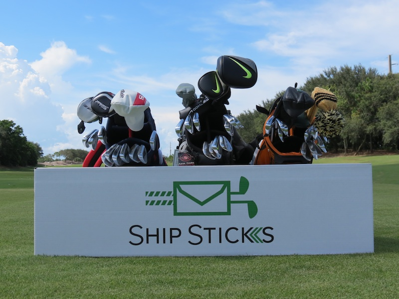 Celtic Golf announces partnership with Ship Sticks